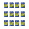 PIC Corporation - 815825012264 - Pic C412 Mosquito Repellent Coils (12 Packs Of 4)