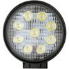 "Pyle / Pyle-Pro - PLEDRD27 - PYLE PLEDRD27 Water-Resistant 4.4"" LED Flood Light (27 Watts)"