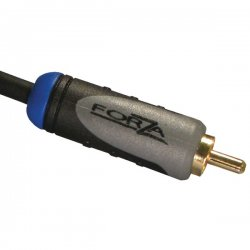 Forza Cables - 40561 - FORZA-500 SERIES 40561 500 Series Digital Coaxial Audio Cables (20 m)