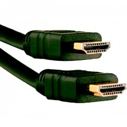 Axis - 41205 - Axis(TM) 41205 High-Speed HDMI(R) Cable with Ethernet (25ft)