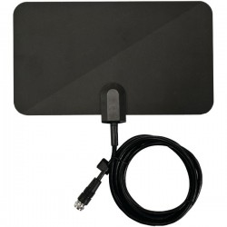 Axis - 41707 - Axis(TM) 41707 Ultrathin Basic HDTV Antenna