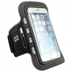 iWerkz - 44110 - iwerkz FlashBand Carrying Case (Armband) for iPhone 6, Smartphone - Water Resistant - Armband - 7.2 Height x 9.9 Width x 0.5 Depth