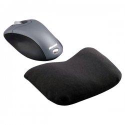 Allsop - 29808 - Allsop 29808 Comfortbead Wrist Rest - 4.1 x 5 x 1.1 - Black