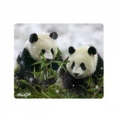 Allsop - 29879 - Allsop Naturesmart 29879 Panda Mouse Pad - 0.1 x 8.5 x 8