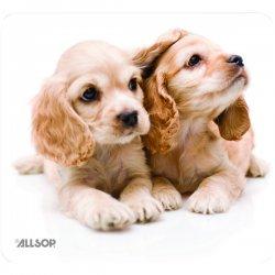 Allsop - 30183 - Allsop Naturesmart 30183 Puppies Mouse Pad