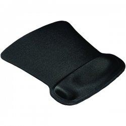 Allsop - 30191 - Allsop 30191 Ergoprene Mouse Pad - Black