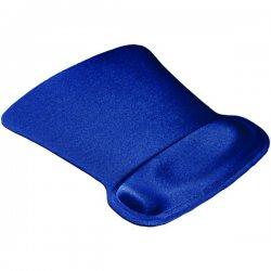 Allsop - 30193 - Allsop 30193 Ergoprene Mouse Pad - Blue