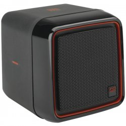 Q2 - QT0020-BLACK - Q2 Qt0020-black Internet Radio (black)