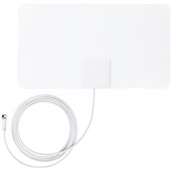 Antop Antenna - AT-103 - ANTOP(R) Antenna Inc. AT-103 AT-103 Paper-Thin Indoor HDTV Antenna