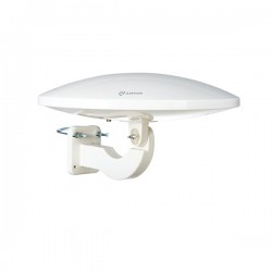 Antop Antenna - AT-414B - ANTOP(R) Antenna Inc. AT-414B AT-414B UFO Smartpass Amplified Attic/RV/Outdoor HDTV Antenna