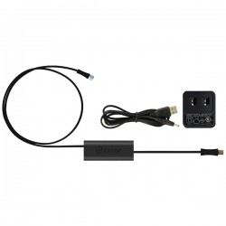 Antop Antenna - AT-601B - Antop Antenna Inc AT-601B Smartpass Amp with 4G LTE Filter & Power Supply Kit (Black)