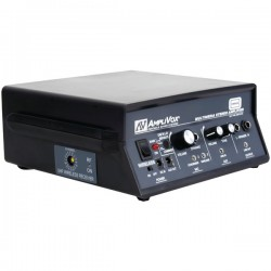 AmpliVox - sw805a - AmpliVox Wireless Multimedia Amplifier [SW805A-FS-AMP]