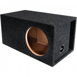 Atrend - 15LSV - Atrend(R) 15LSV Atrend(R) Series Single Vented SPL Enclosure (15)