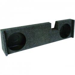 Atrend - A342-10CP - Atrend Bbox Speaker Enclosure