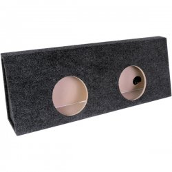 Atrend - A392-10CP - Atrend Bbox Speaker Enclosure