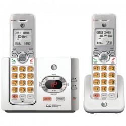 AT&T / VTech - ATT-EL52215 - ATT 2 Handset System with Answering