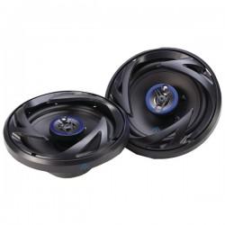 Autotek - ATS653 - Autotek(R) ATS653 ATS Series Speakers (6.5, 3 Way, 300 Watts)