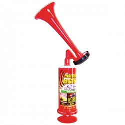 Max Pro - PH-007-218 - Max Professional PH-007-218 Super Blast Pump Air Horn