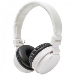 Billboard - BB495 - Billboard BB495 Large On-Ear Bluetooth(R) Headphones (White)