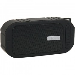 Billboard - BB730 - Billboard BB730 Water-Resistant Bluetooth(R) Speaker (Black)