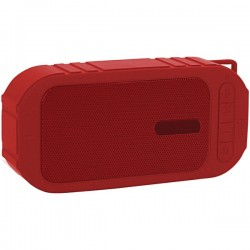 Billboard - BB731 - Billboard BB731 Water-Resistant Bluetooth(R) Speaker (Red)