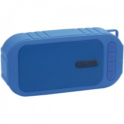 Billboard - BB733 - Billboard BB733 Water-Resistant Bluetooth(R) Speaker (Blue)
