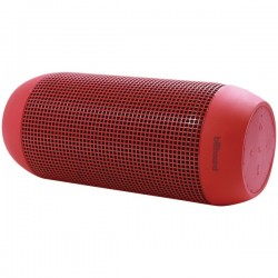 Billboard - BB743 - Billboard BB743 Long-Range Water-Resistant Bluetooth(R) Speaker (Red)