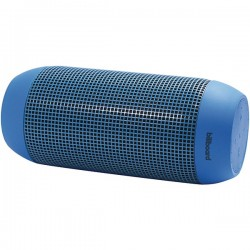 Billboard - BB744 - Billboard BB744 Long-Range Water-Resistant Bluetooth(R) Speaker (Blue)