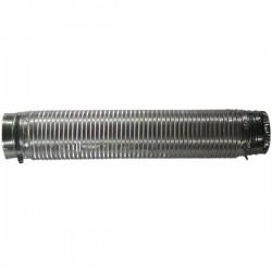 Builders Best - 110129 - Builder's Best(R) 110129 4 x 6ft V830 Semi-Rigid Pipe