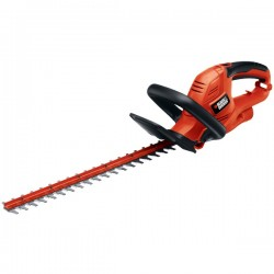 Black & Decker - HT20 - Black and Decker HT20 3.8-Amp 20-Inch Pre-Hardened Rust-Resistant Hedge Trimmer