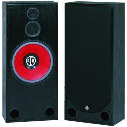 BIC America / Acoustech - RTR1530 - BIC America RTR1530 Speaker - 3-way - Black - 8 Ohm