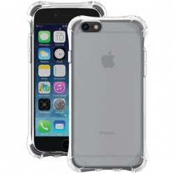 Ballistic Case - JW3345-A53N - Jewel Case for Apple iPhone 6s/6 in Clear
