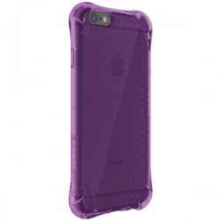 Ballistic Case - JW3345-B10N - Jewel Case for Apple iPhone 6s/6 in Royal Purple