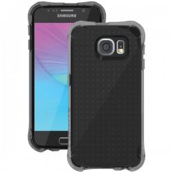 Ballistic Case - JW3810-A17N - Jewel Case for Samsung Galaxy S6 in Onyx