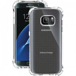 Ballistic Case - JW4100-A53N - Jewel Case for Samsung Galaxy S7 edge in Clear