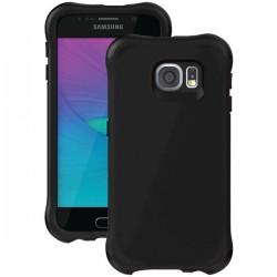 Ballistic Case - UR1601-A91N - Urbanite Case Samsung Galaxy S6 Shaded Gray/Black