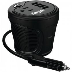Energizer - EN180 - Energizer EN180 180 Watt Cup Inverter