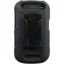 Body Glove - 9230701 - Body Glove Case, FlexSnapOn, Clipstand Black
