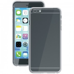 Body Glove - 9459302 - Body Glove Prizm iPhone 6 Plus - iPhone 6 Plus - Clear - Frosted, Translucent - Gel