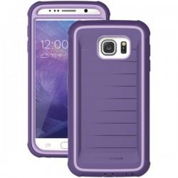 Body Glove - 9491501 - Body Glove ShockSuit Galaxy S6 - Smartphone - Grape