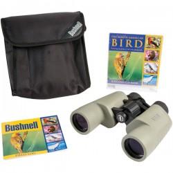 Bushnell - 118042C - Bushnell NatureView 8x40mm Binocular - 8x 40 mm Objective Diameter - Porro - BK7 - Shock Resistant