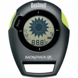 Bushnell - 360401 - Bushnell BackTrack 360401 Handheld GPS Navigator - Grayscale - Compass - 20 Hour