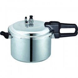 Brentwood Appliances - BPC-112 - Brentwood Appliances BPC-112 9-Liter Aluminum Pressure Cooker