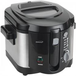Brentwood Appliances - DF-720 - Brentwood Appliances DF-720 8-Cup Deep Fryer
