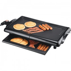 Brentwood Appliances - TS-840 - Brentwood Appliances TS-840 Electric Griddle