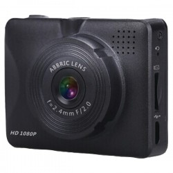 Dash Cameras and Accessories