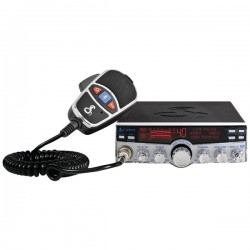 Cobra Electronics - 29LXMAX - Cobra 29LXMAX 29 LX MAX Smart CB Radio with Bluetooth(R)