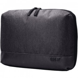 Cocoon Innovations - CLS2351CH - Cocoon Carrying Case (Sleeve) for 11 MacBook Air, Notebook - Charcoal - Water Resistant - Hand Strap - 9.3 Height x 13.5 Width x 2.3 Depth