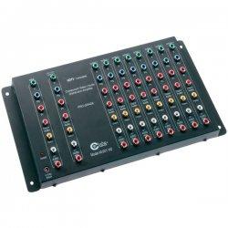CE Labs / Cable Electronics - AV901HD - 1x9 HDTV /Component w/ Digital Audio AV Distribution Amp