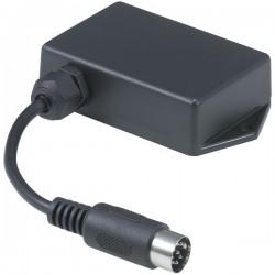 Clarion - MF2 - Clarion(R) MF2 Marine Wi-Fi(R) Remote Module with App Control
